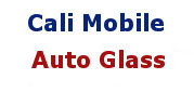 Cali Mobile Auto Glass